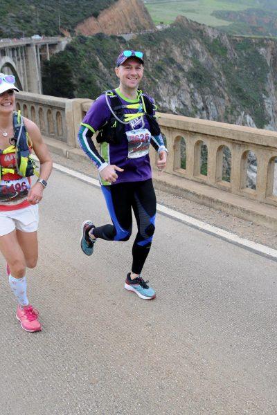 running big sur marathon