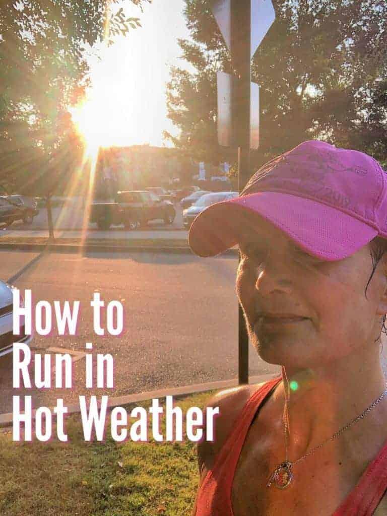 how to run in hot weather, #runningtips #running #healthtips #summerheat