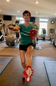 strength training benefit runner