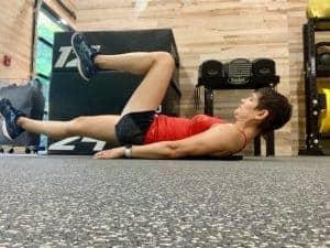 benefits strength training running