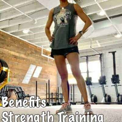 The Benefits of Strength Training for Runners