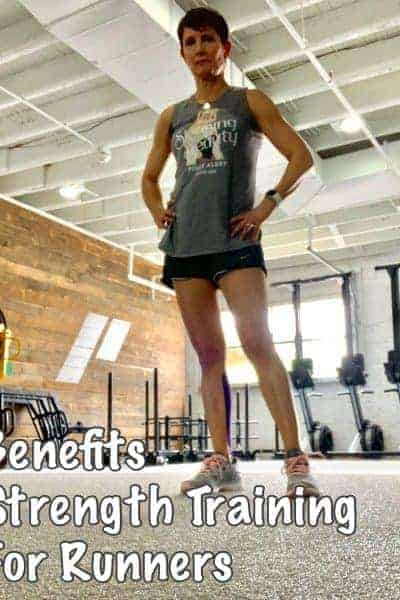 benefits strength training for runners