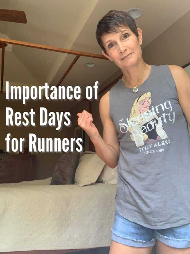Importance of Rest Days for Runners