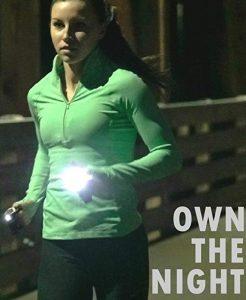 #knucklelights, tips for safer running, #safetytips #runningtips, #besaferunning