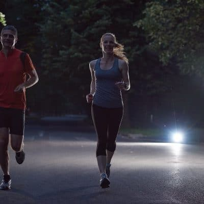 Safety Running Tips – 10 You Must Know!