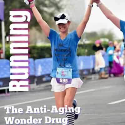 Running: The Anti-Aging Wonder Drug for Body and Mind