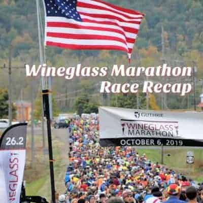 wineglass marathon race recap #wineglassmarathon #wineglassracerecap #racerecap #racetips #running #runningtips