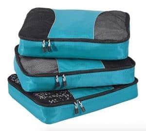 ebags packing cubes #running #runningtips #destinationrace #packingtips #packingcubes