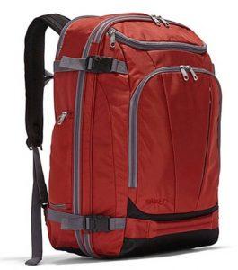 Packing tips, ebags mother lode carry-on; #running #runningtips #destinationrace #packingtips