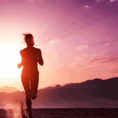 How to Start Running – 8 Tips to Start AND Continue!