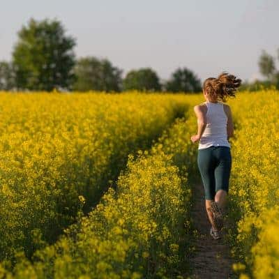 Running with Seasonal Allergies | Symptom Free Run Tips