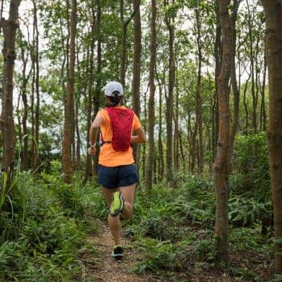 How to Enjoy Running Alone & Stay Motivated with a Canceled Race